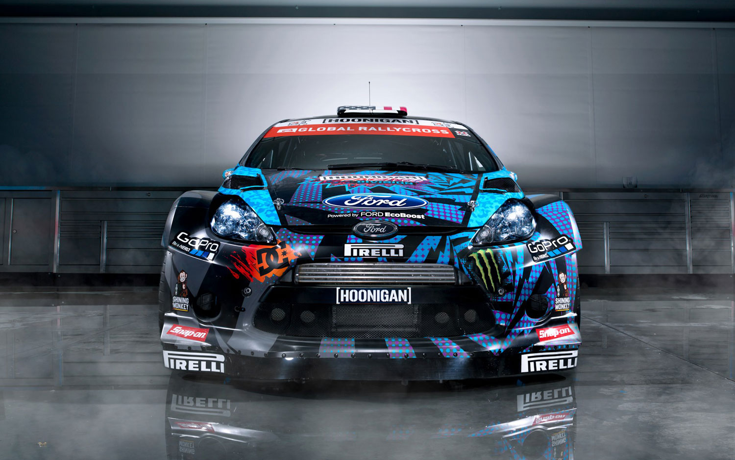 Wallpapers Ken Block Wallpaper  1500x938