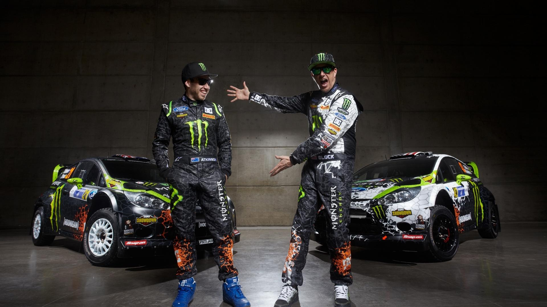 Wallpapers Ken Block Wallpaper  1920x1080