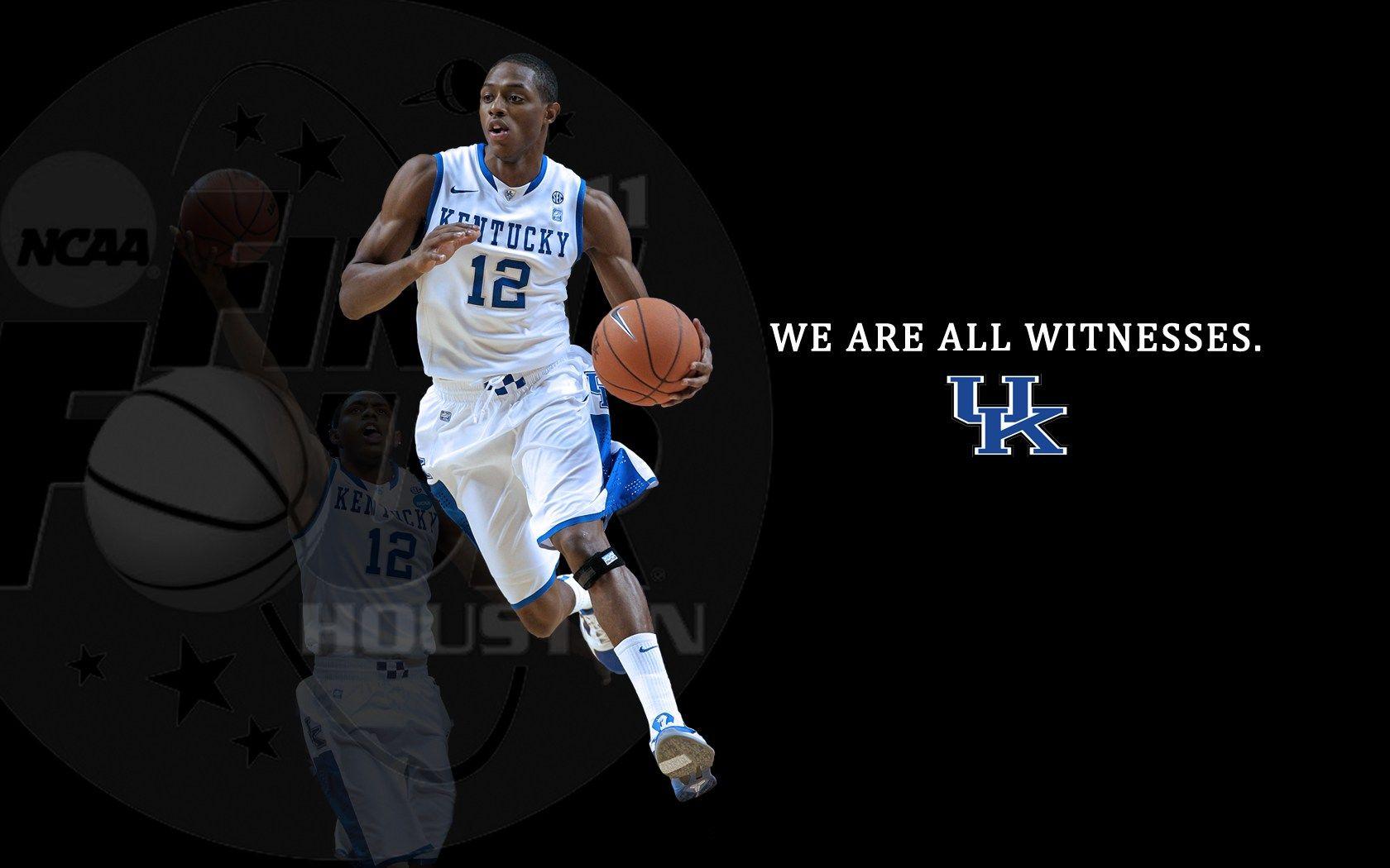 V Kentucky Basketball Iphone Wallpaper 1680x1050