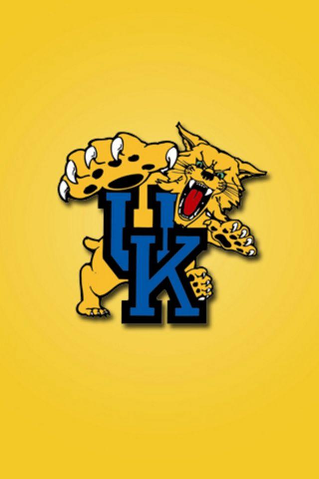 Kentucky Wildcats Wallpaper Page 640x960