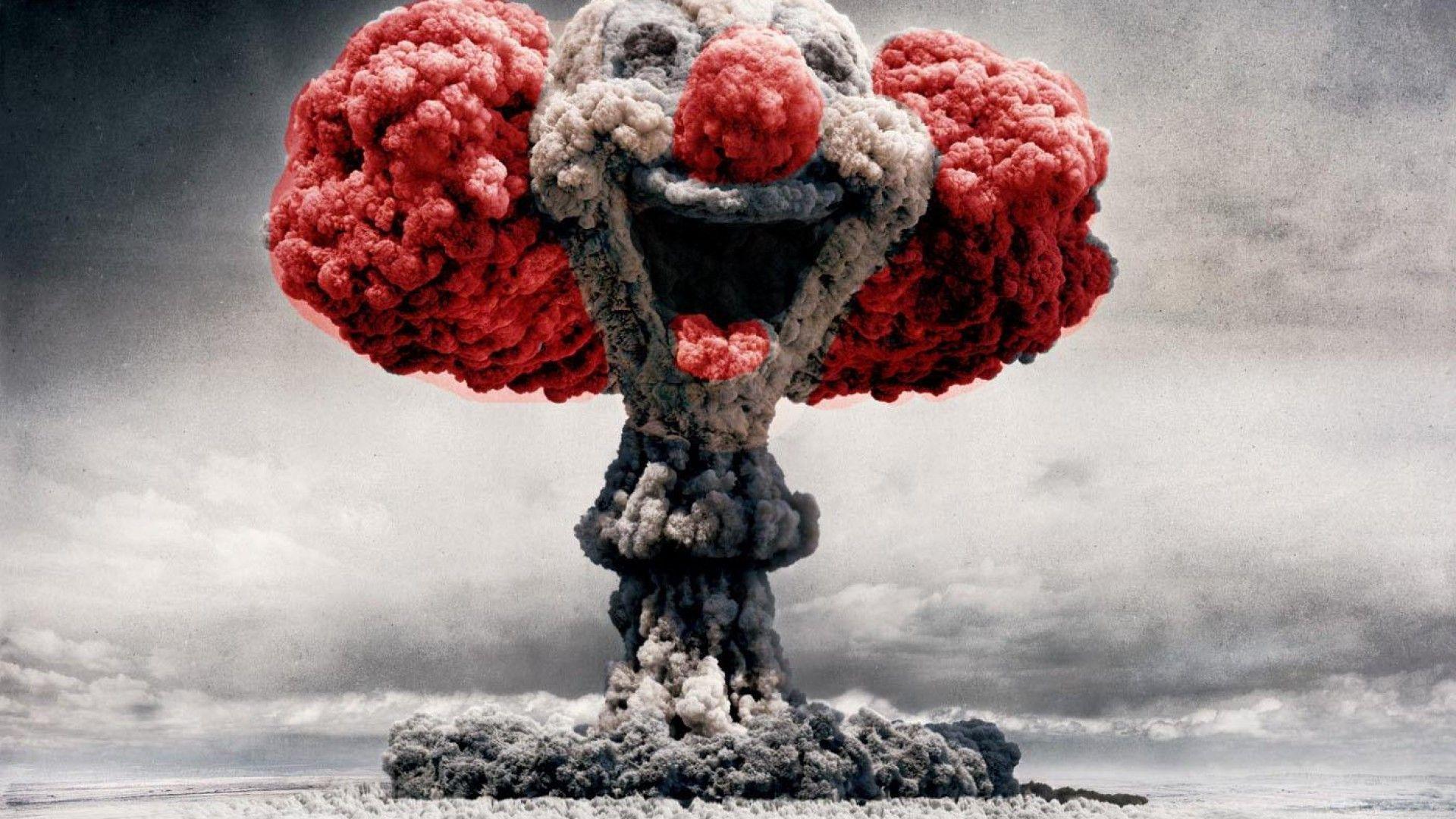 killer clown wallpapers 019