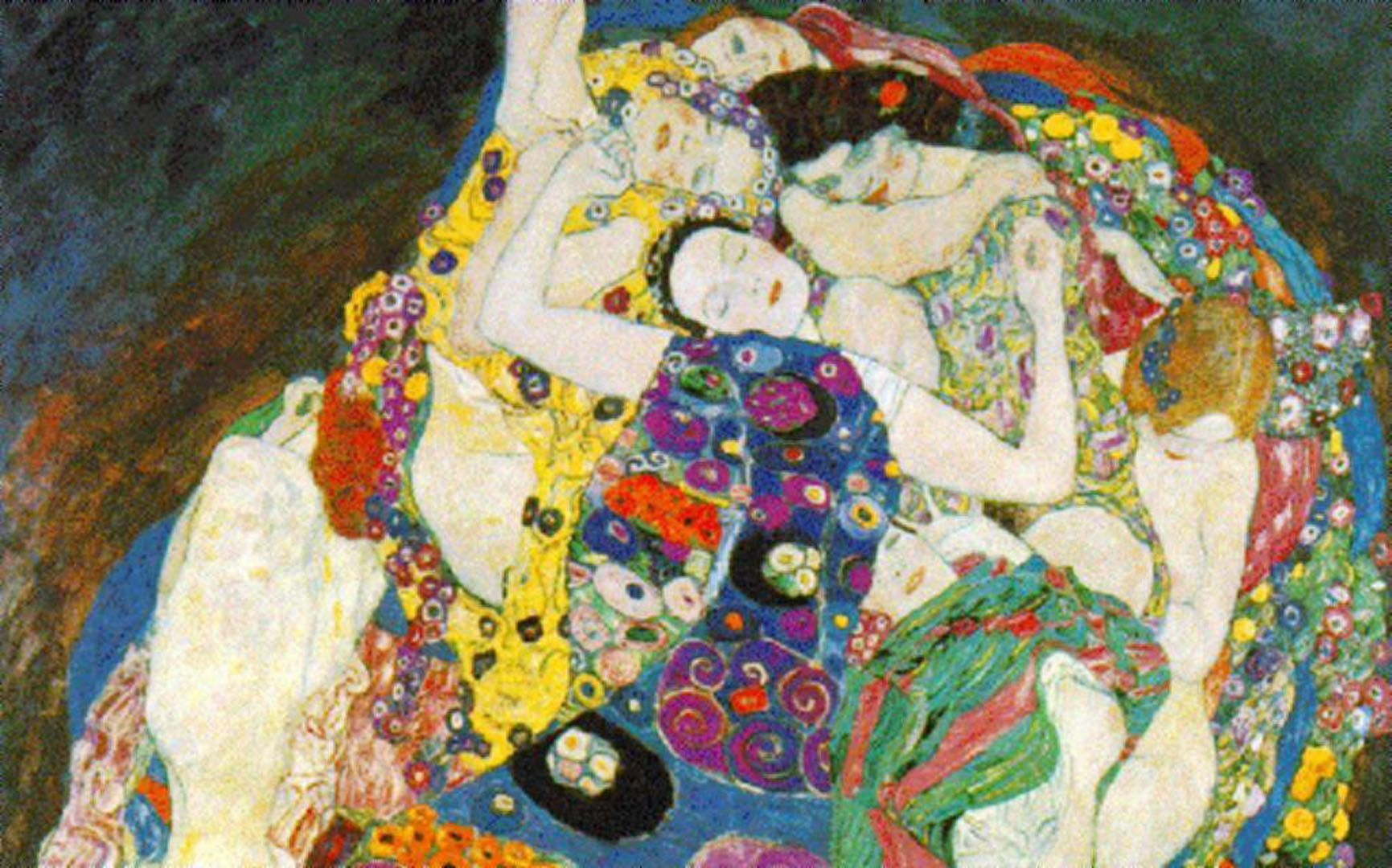 Klimt Tree Of Life Wallpaper  images free download 1731x1080