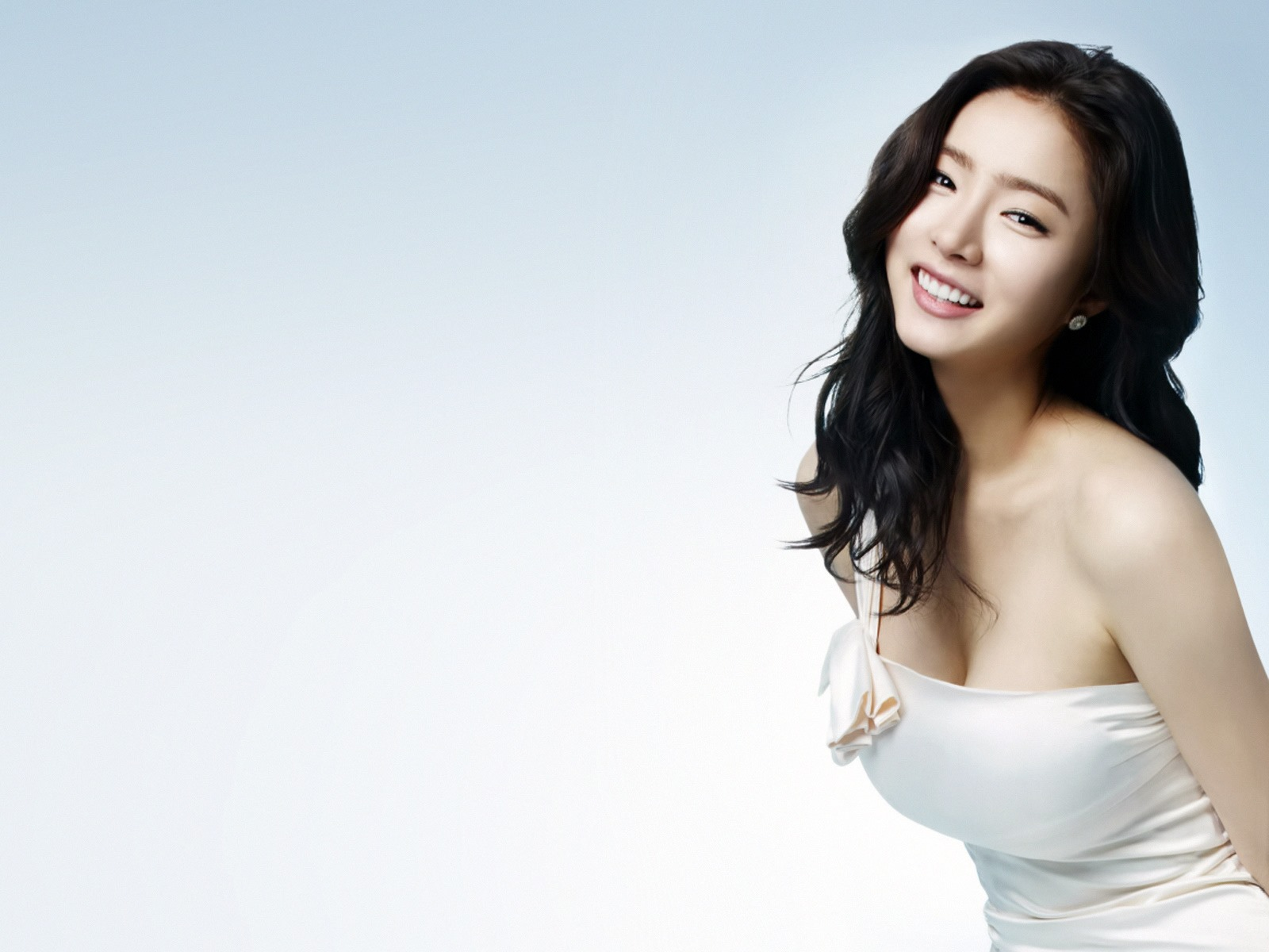 Hd korean girl wallpaper 1600x1200 voltagebd Images