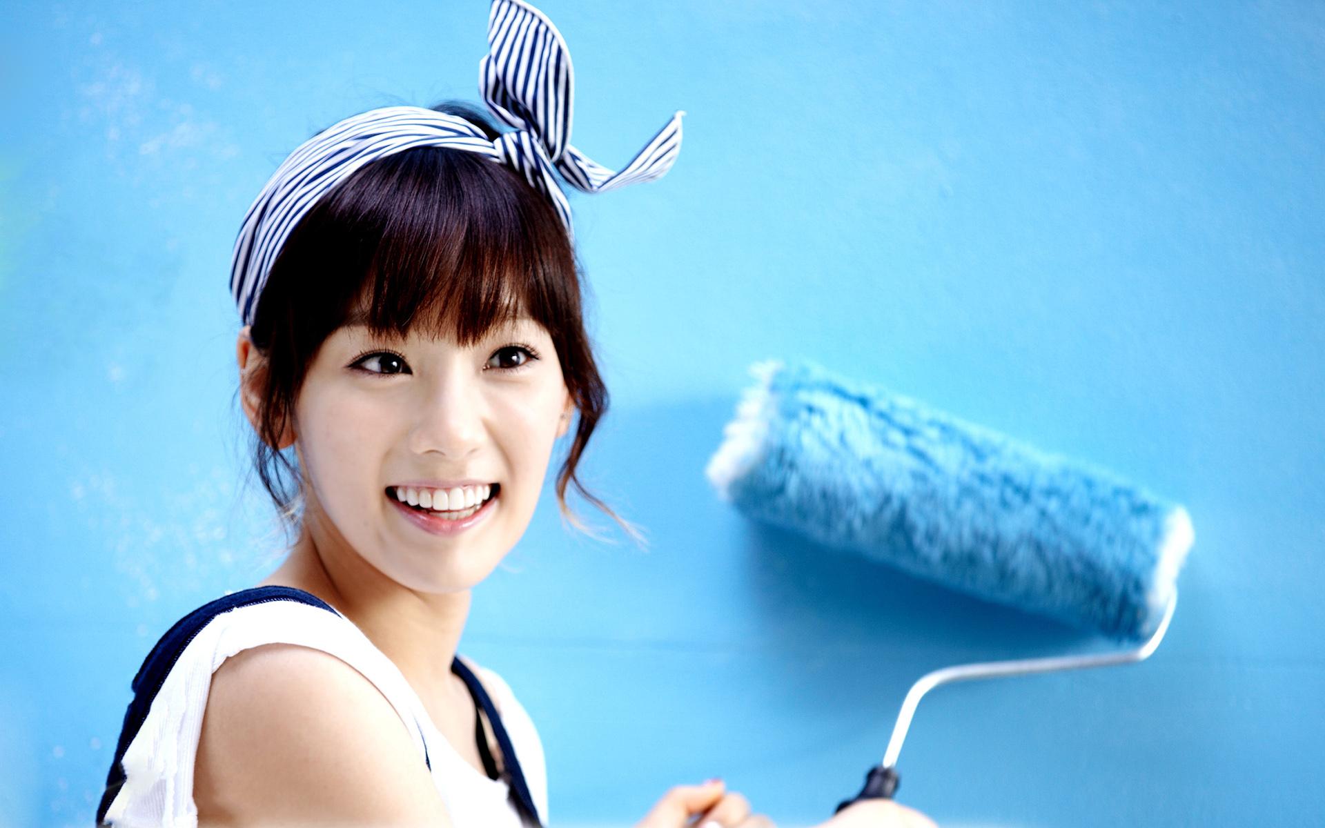 cute korean wallpaper 1920x1200