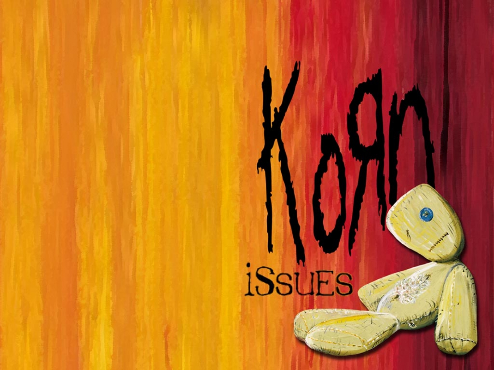 Korn Logo Wallpapers Wallpapers 1600x1200