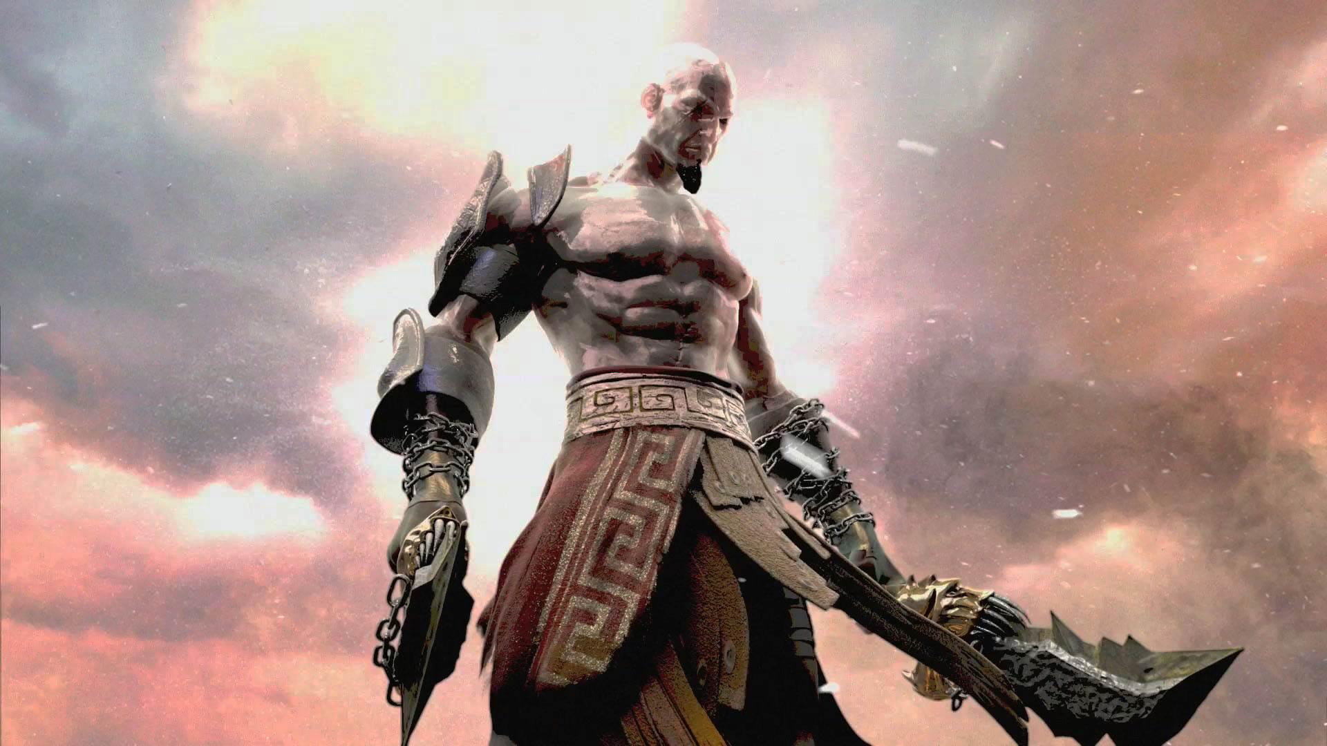 Kratos hd wallpapers 45 wallpapers adorable wallpapers - Wallpaper kratos ...