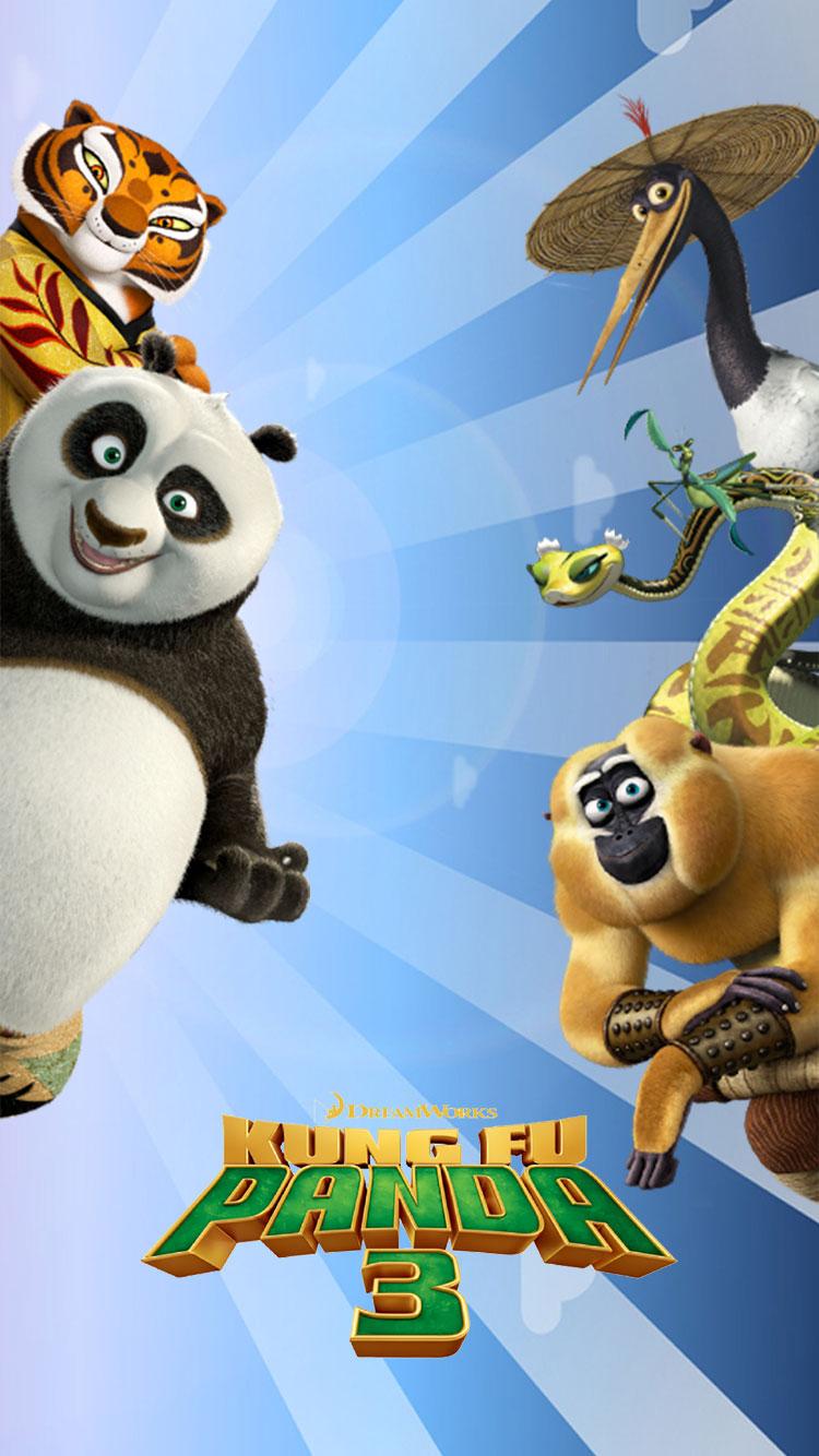 Kung Fu Panda 2008 HD Stream  hdstreamsorg