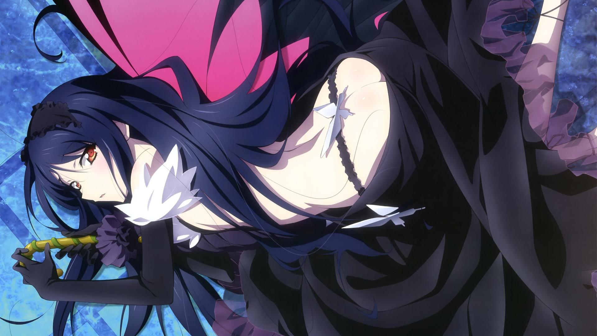 Accel World Fanart Anime and Manga in