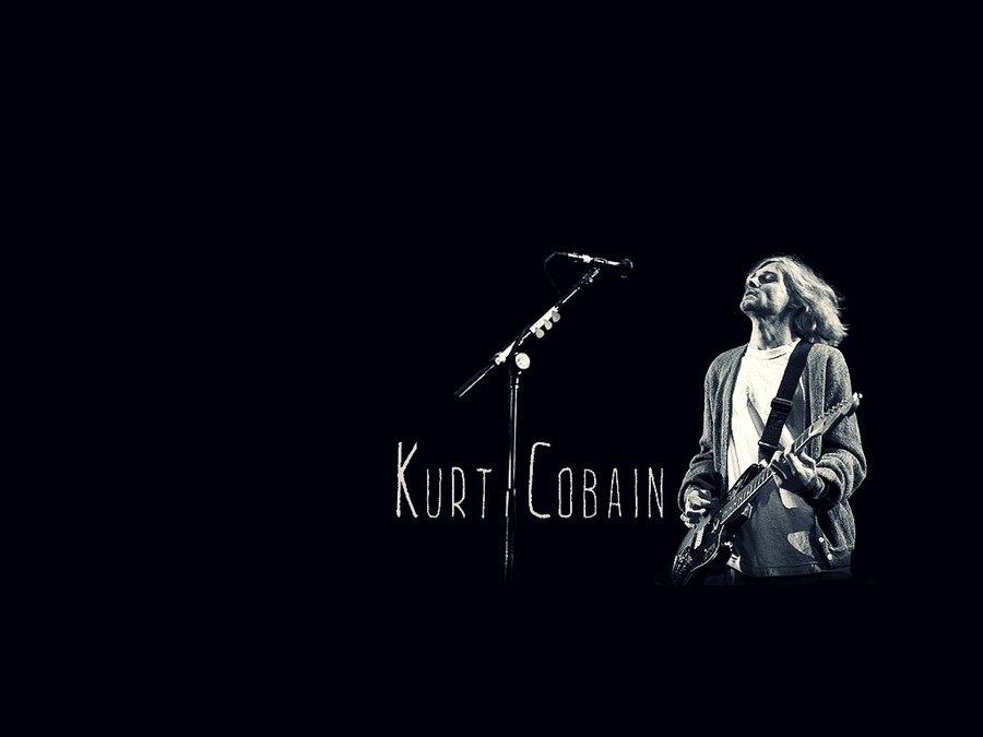 Kurt Cobain Wallpaper ...