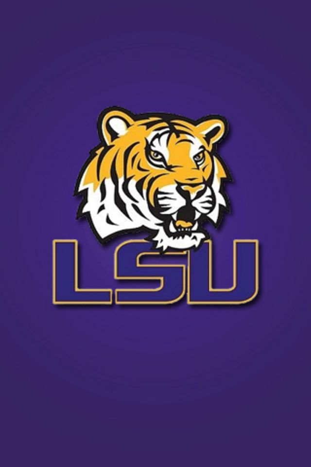 Lsu iPhone  Wallpapers 640x960
