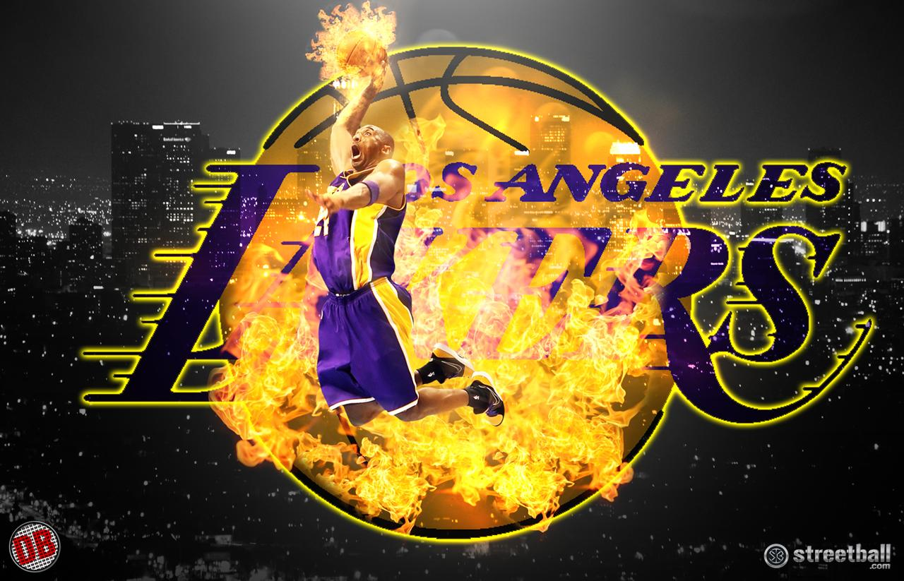 0ff07fab8dc0 Lakers Wallpapers and Infographics Los Angeles Lakers 1280x823