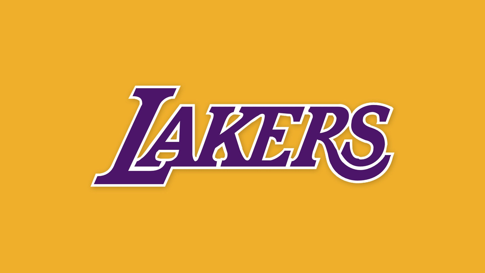 Los Angeles Lakers Wallpapers  Wallpaper  1920x1080