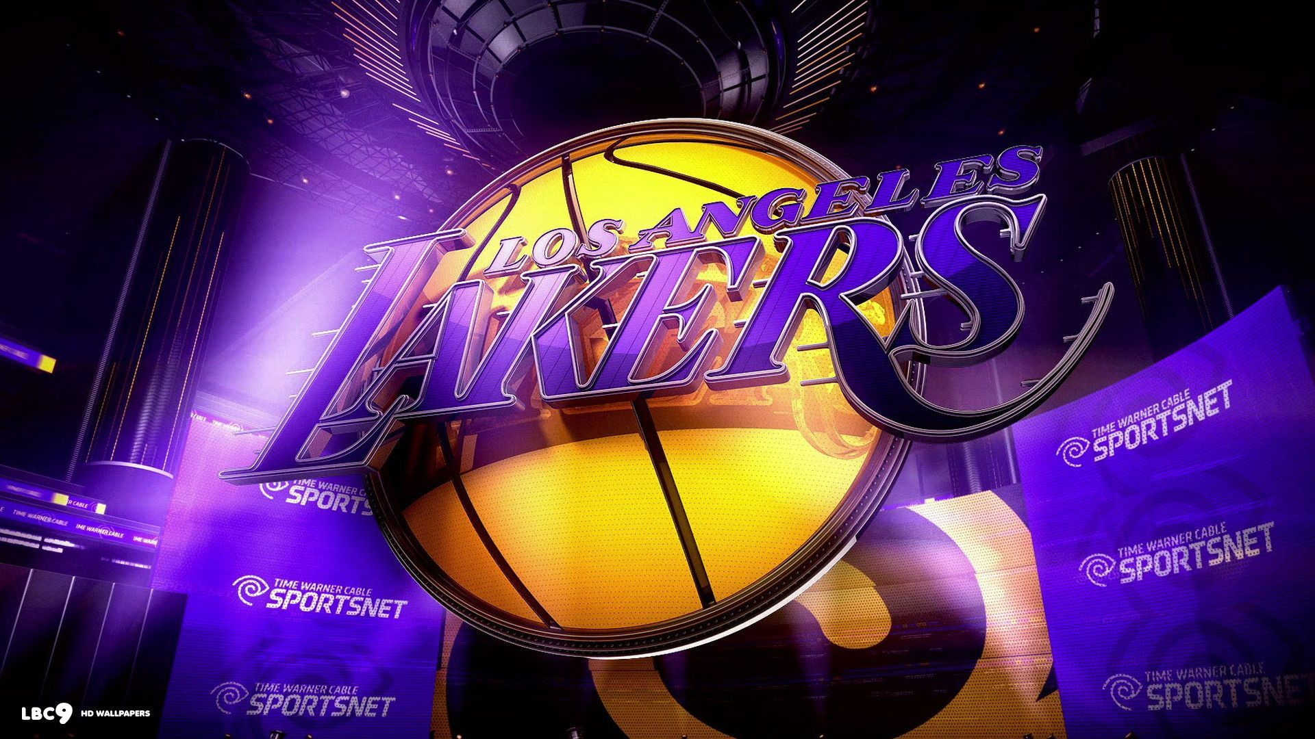 Lakers Wallpapers   1920x1080