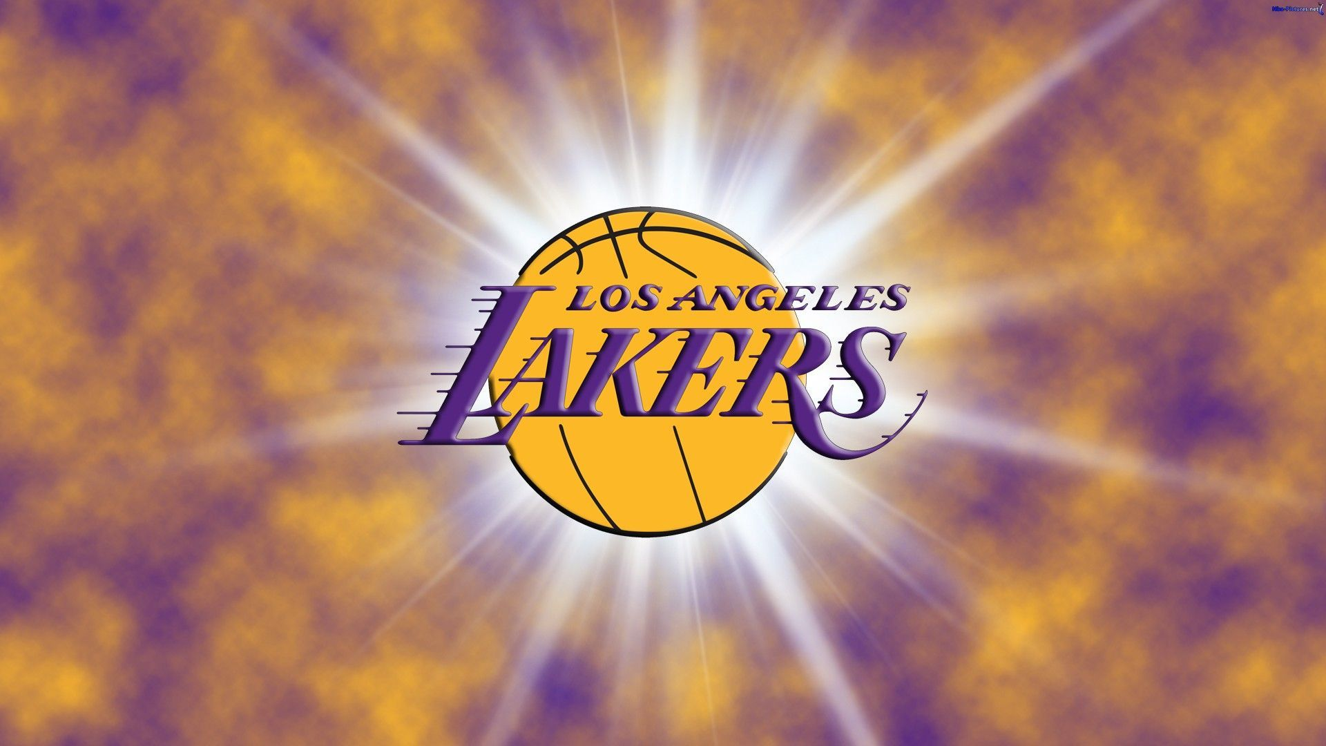 Lakers Wallpaper for iPhone   1920x1080