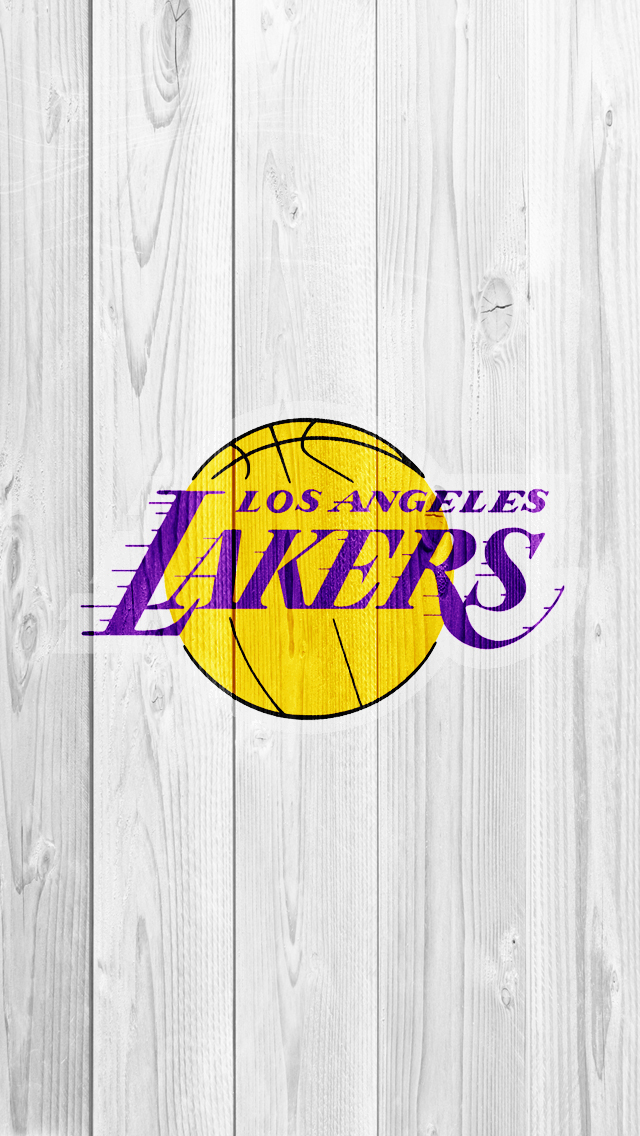 Images: Lakers Wallpaper 640x1136