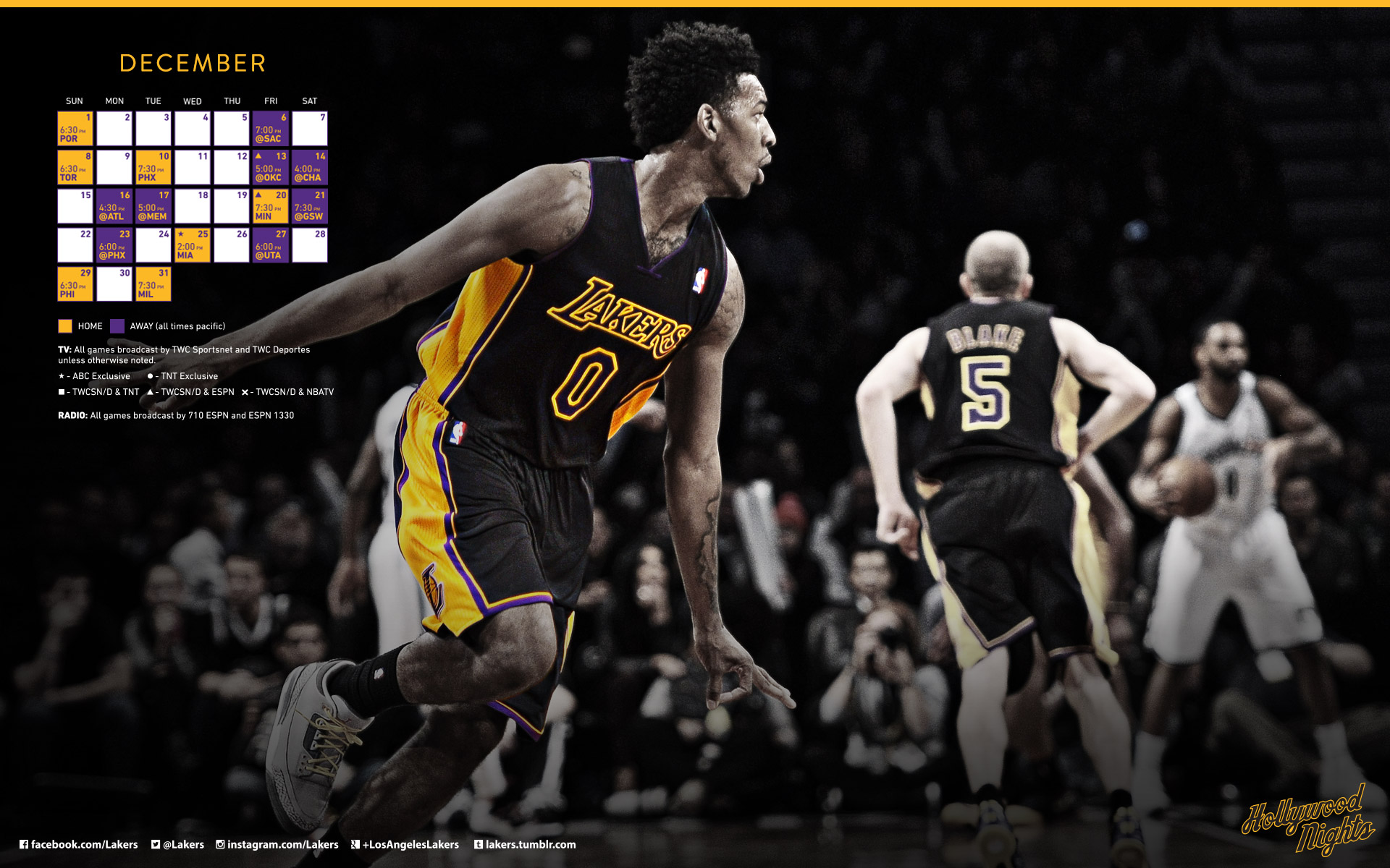 Lakers Mobile Wallpapers  Los Angeles Lakers 1920x1200