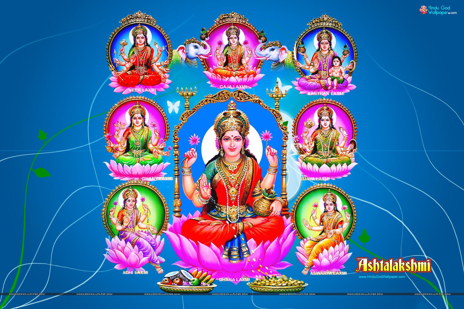 Lakshmi Wallpapers Goddess Lakshmi Maa Images Free Download 1920x1280
