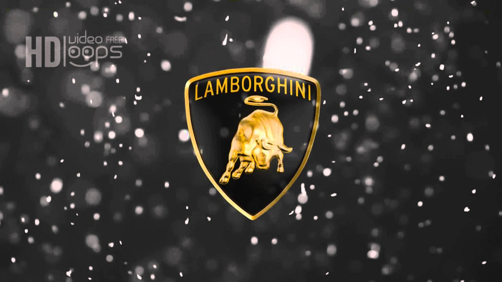 Lamborghini Logo Wallpapers Wallpaper 1920x1080