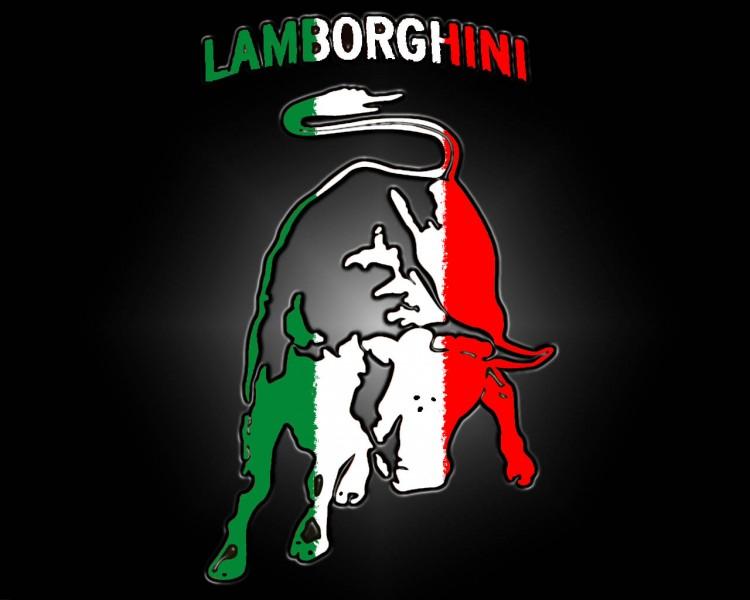 Lamborghini Logo Wallpaper IPhone Likegrass The Wallpapers 750x600