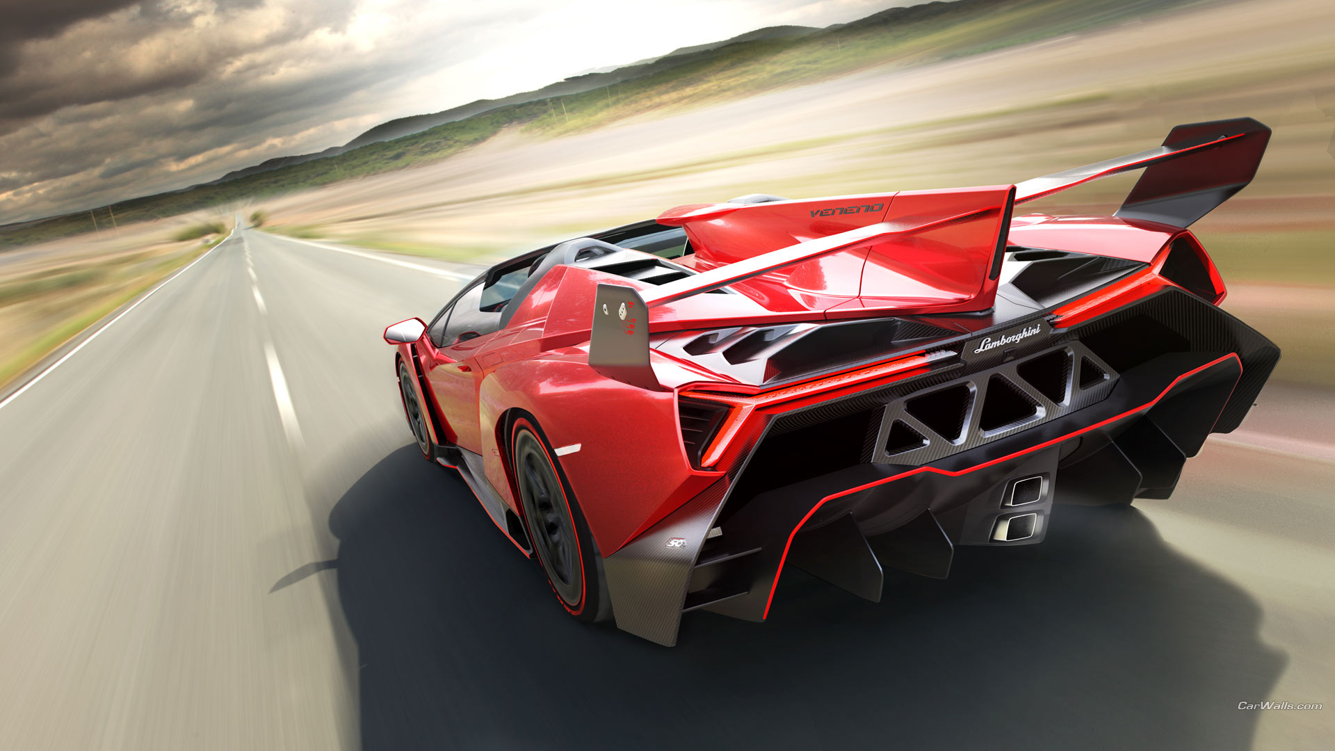 Lamborghini Veneno Wallpaper Fabulous Rainbow Te High Definition With Hd Full Pics Of 1920x1080