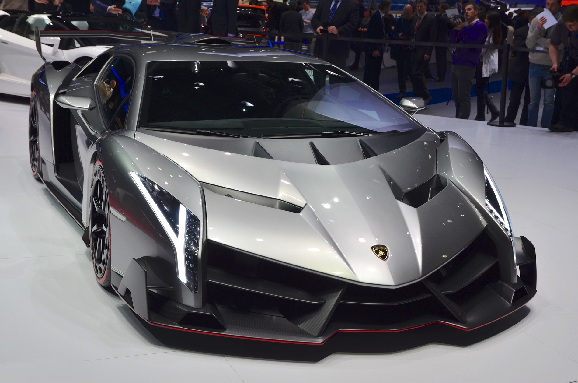 Lamborghini Veneno Vehicle Lamborghini K Ultra Hd Exquisite 1900x1258