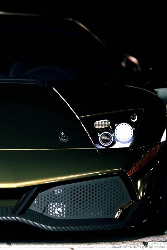 High Resolution Lamborghini IPhone Wallpaper Top Wallpapers 640x960
