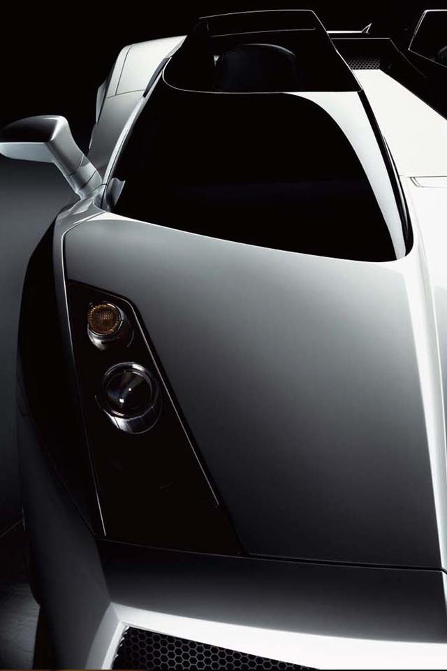 Lamborghini Aventador Iphone G Wallpaper 640x960