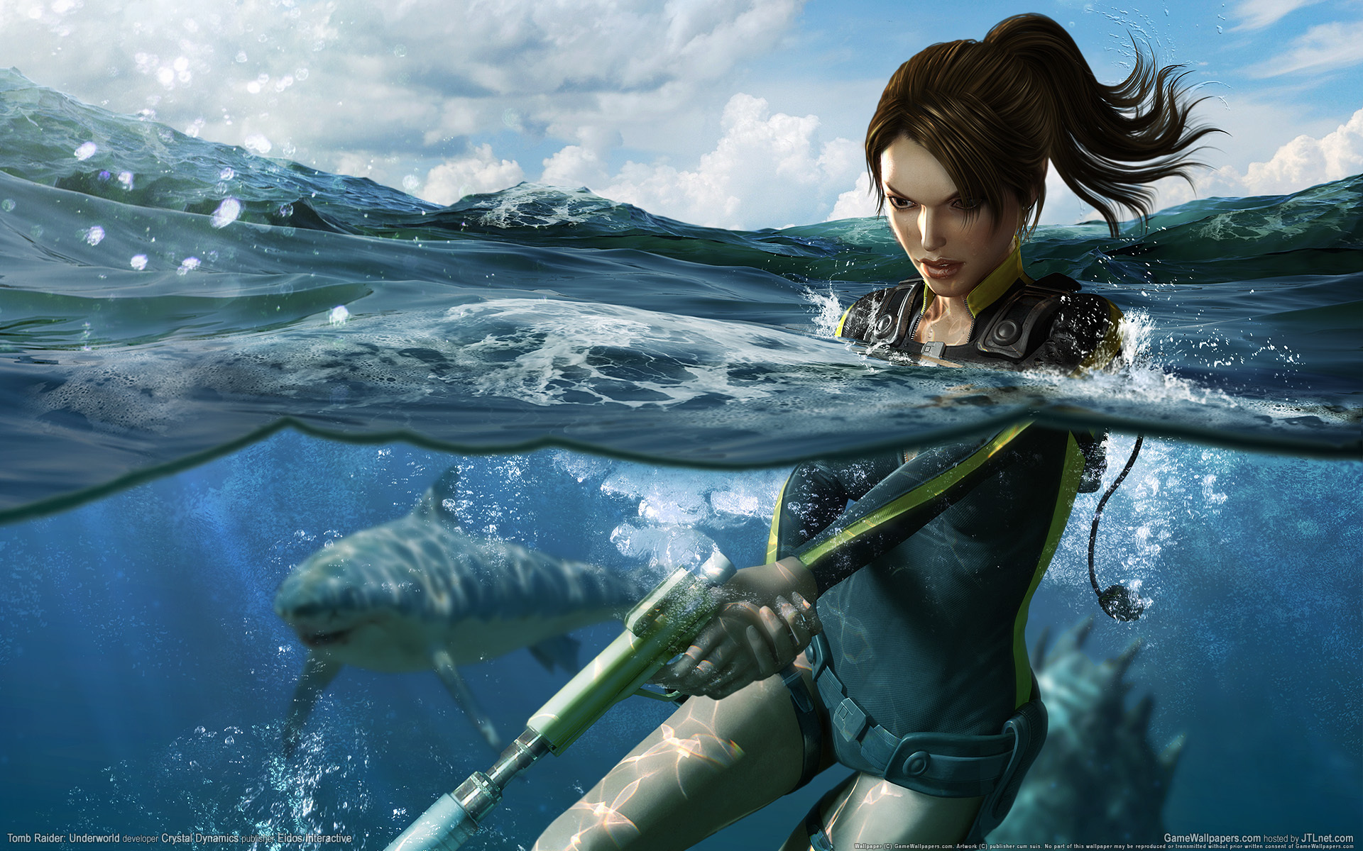 Tomb Raider  Android Wallpapers  Wallpaper  1920x1200
