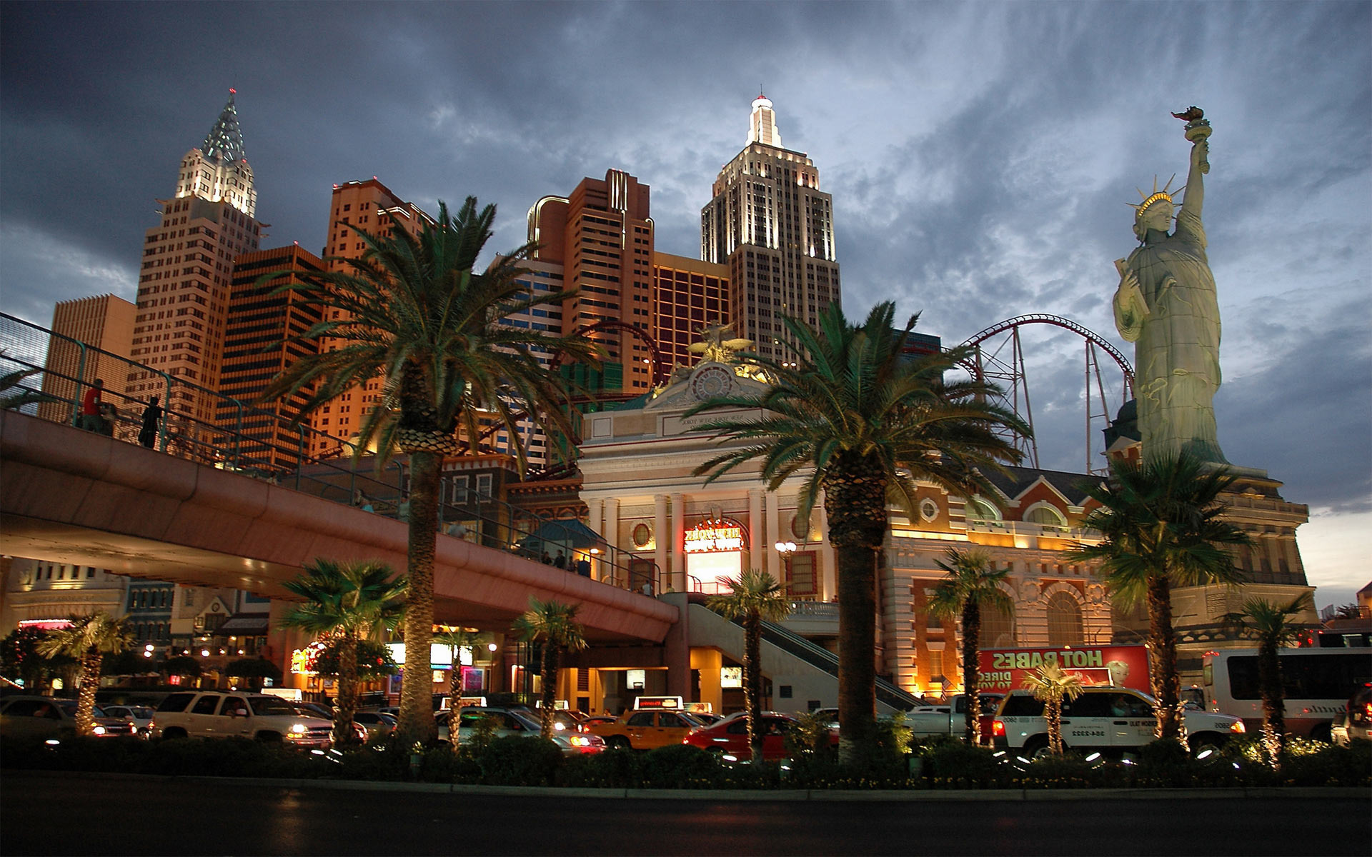 Las Vegas Wallpapers HD Backgrounds, Images, Pics, Photos Free 1920x1200