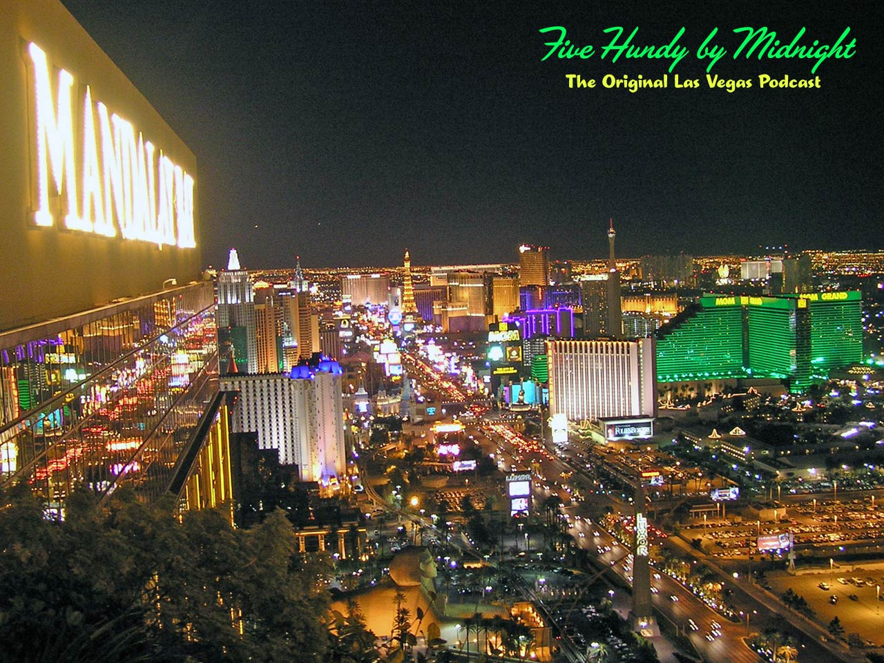 Las Vegas Wallpapers  Best Wallpapers 1280x960