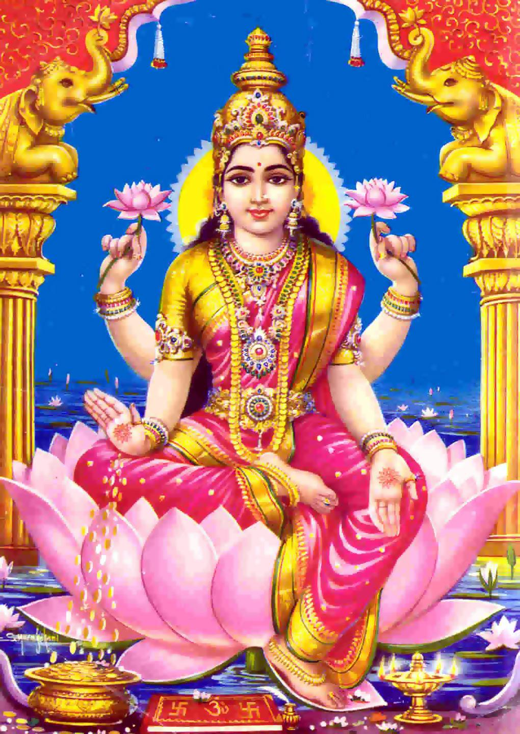 Laxmi Devi Images Hd Wallpapers 55 Wallpapers Adorable Wallpapers