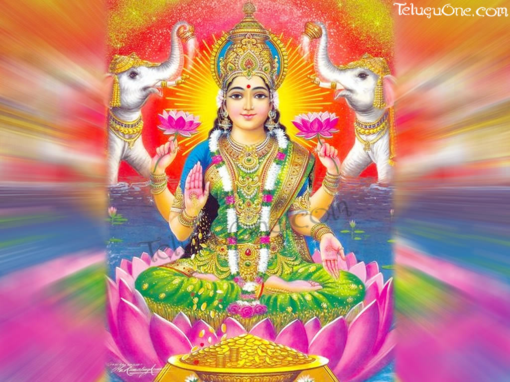 Lakshmi Wallpaper Hd Wallpapers