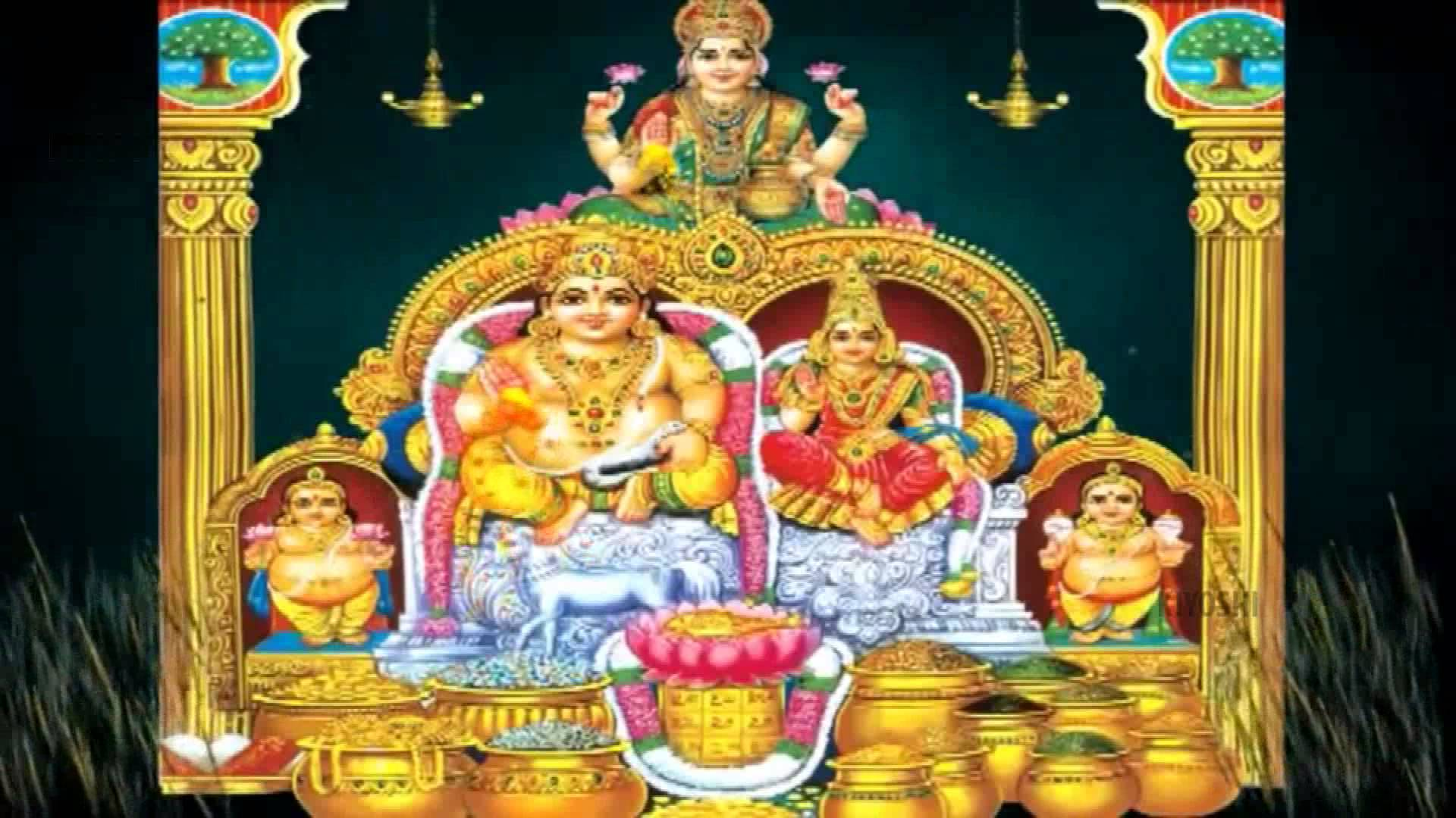 Mahalaxmi Mantra Mp3