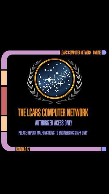 Star Trek Lcars IPhone Wallpaper Anband HD  ru