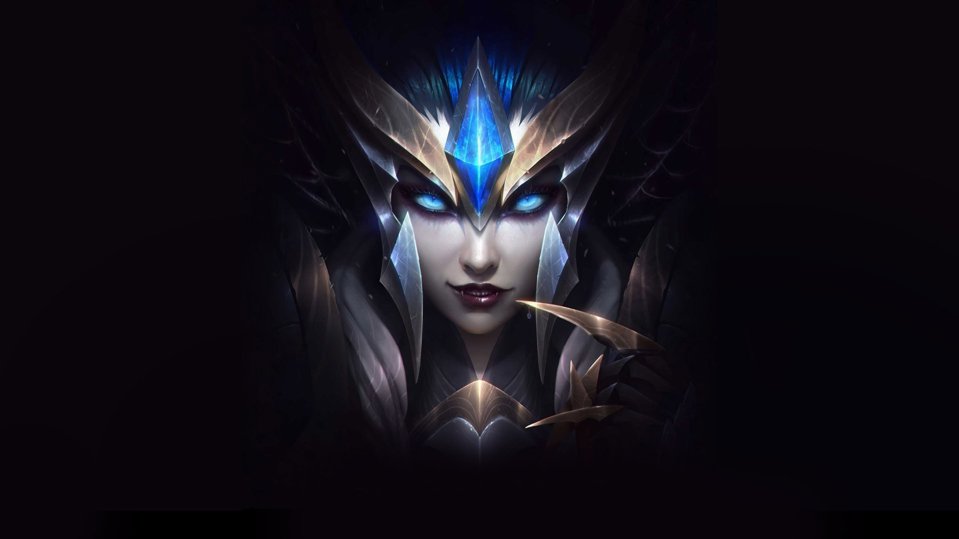 Ashe  HD Wallpapers  Backgrounds 1920x1080