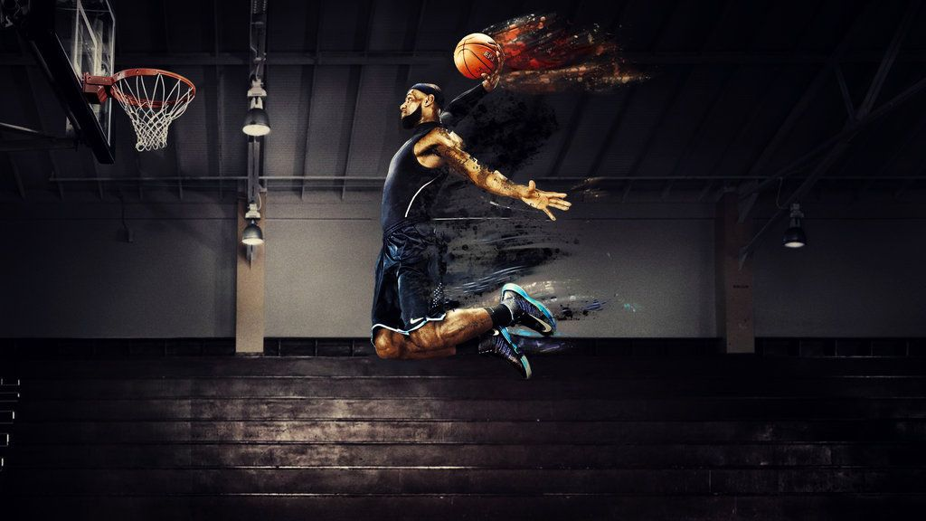 Wallpapers Cleveland Cavaliers 1024x576