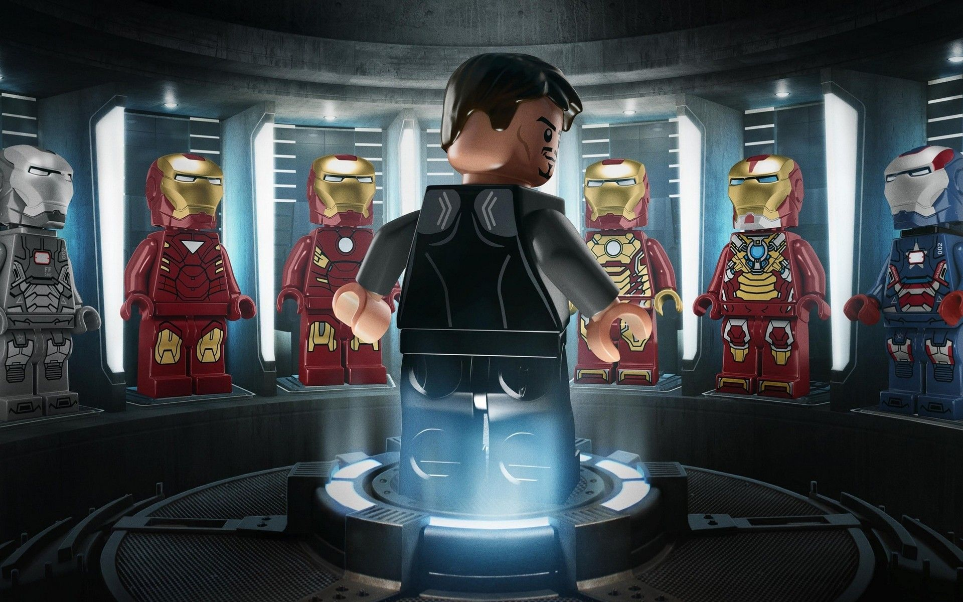 Lego Marvels Avengers Wallpapers 28 Wallpapers Adorable