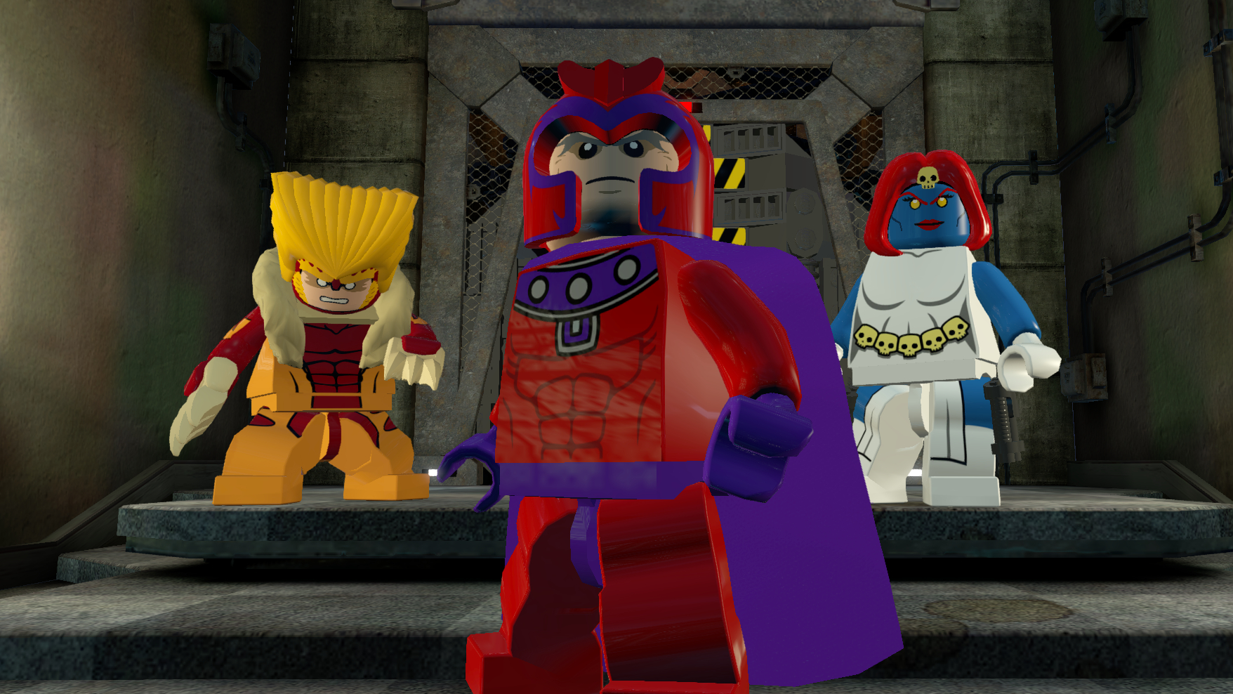 LEGO Marvel Avengers Review PlayStation LifeStyle 1756x988
