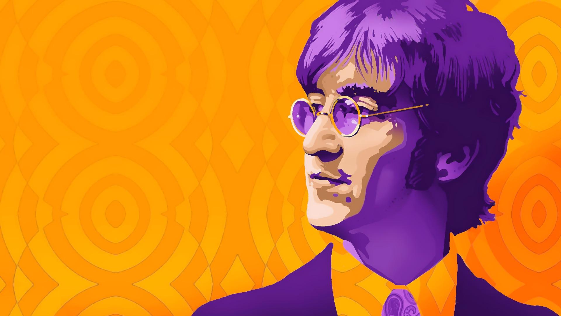 John Lennon Imagine Wallpaper 1920x1080
