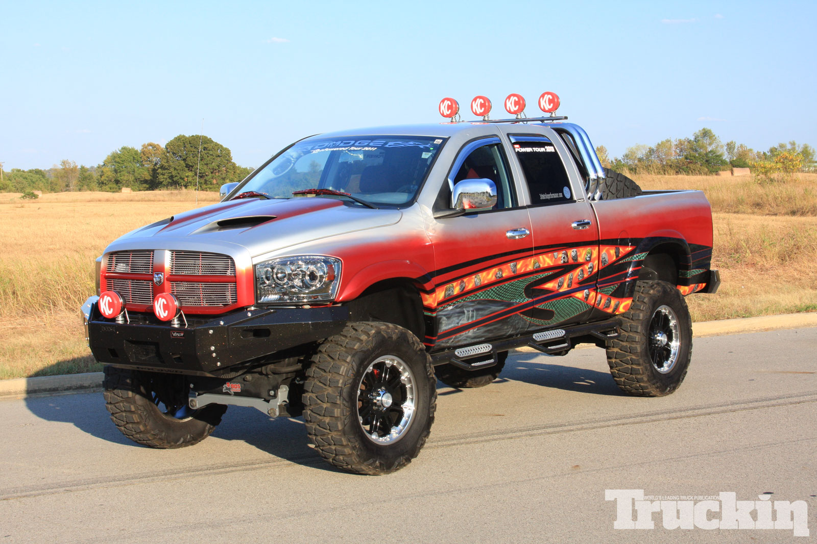 Custom Chevy Trucks Wallpaper Supercars Red Chevy Custom Deluxe Tow