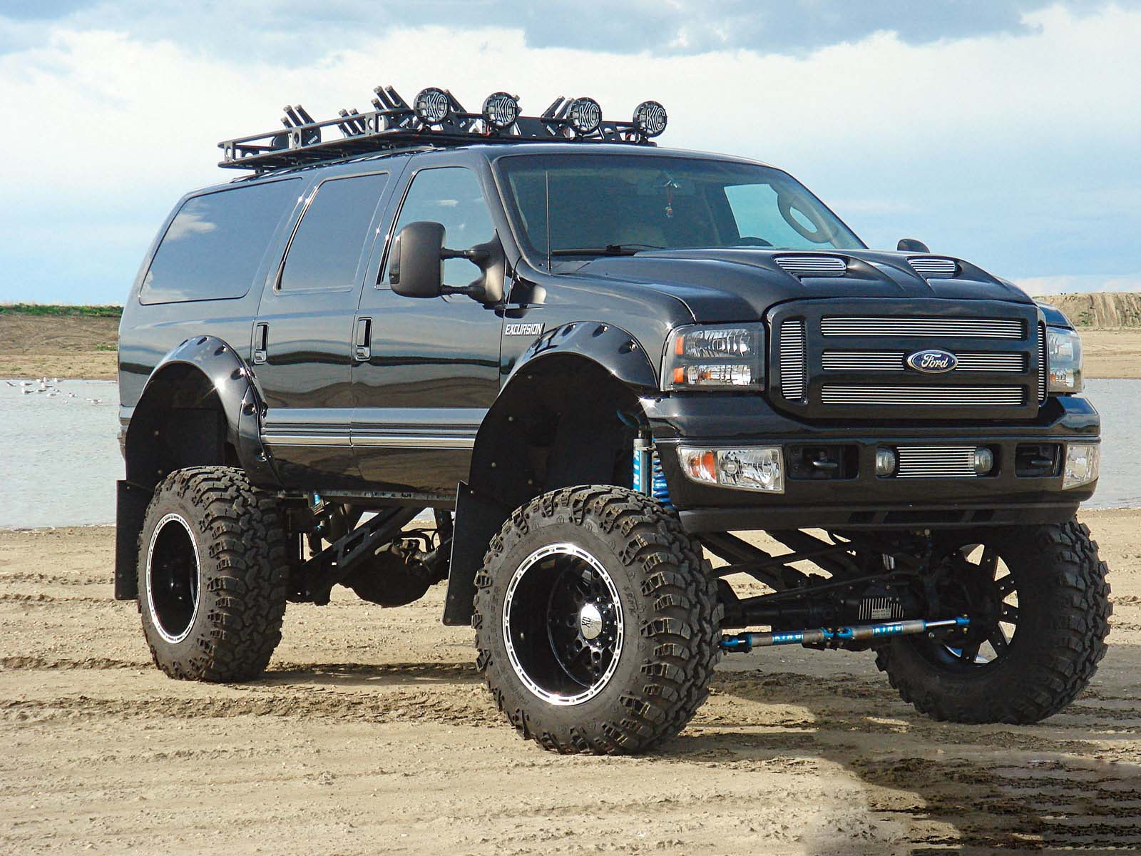 Image detail for Lifted chevy trucks wallpaper  Badass cars and 1600x1200