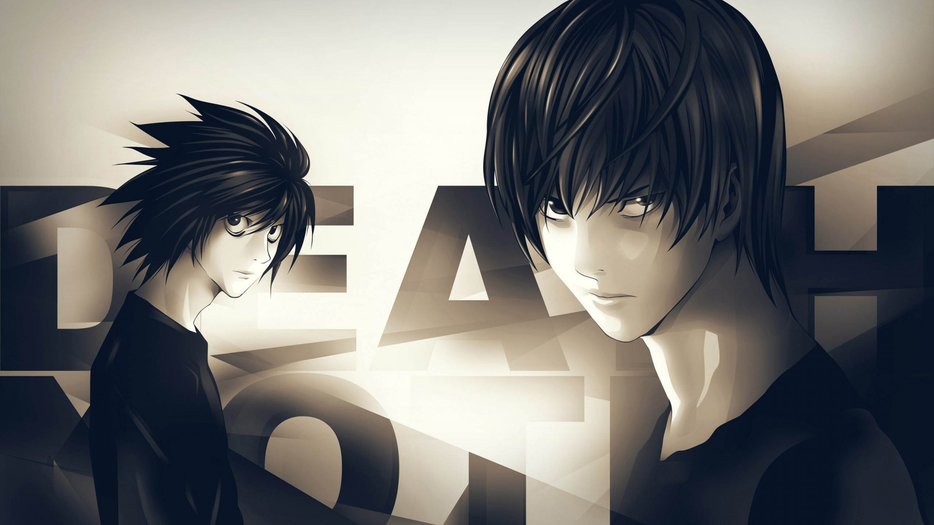 Light Yagami images Light Yagami wallpaper and background photos 1920x1080