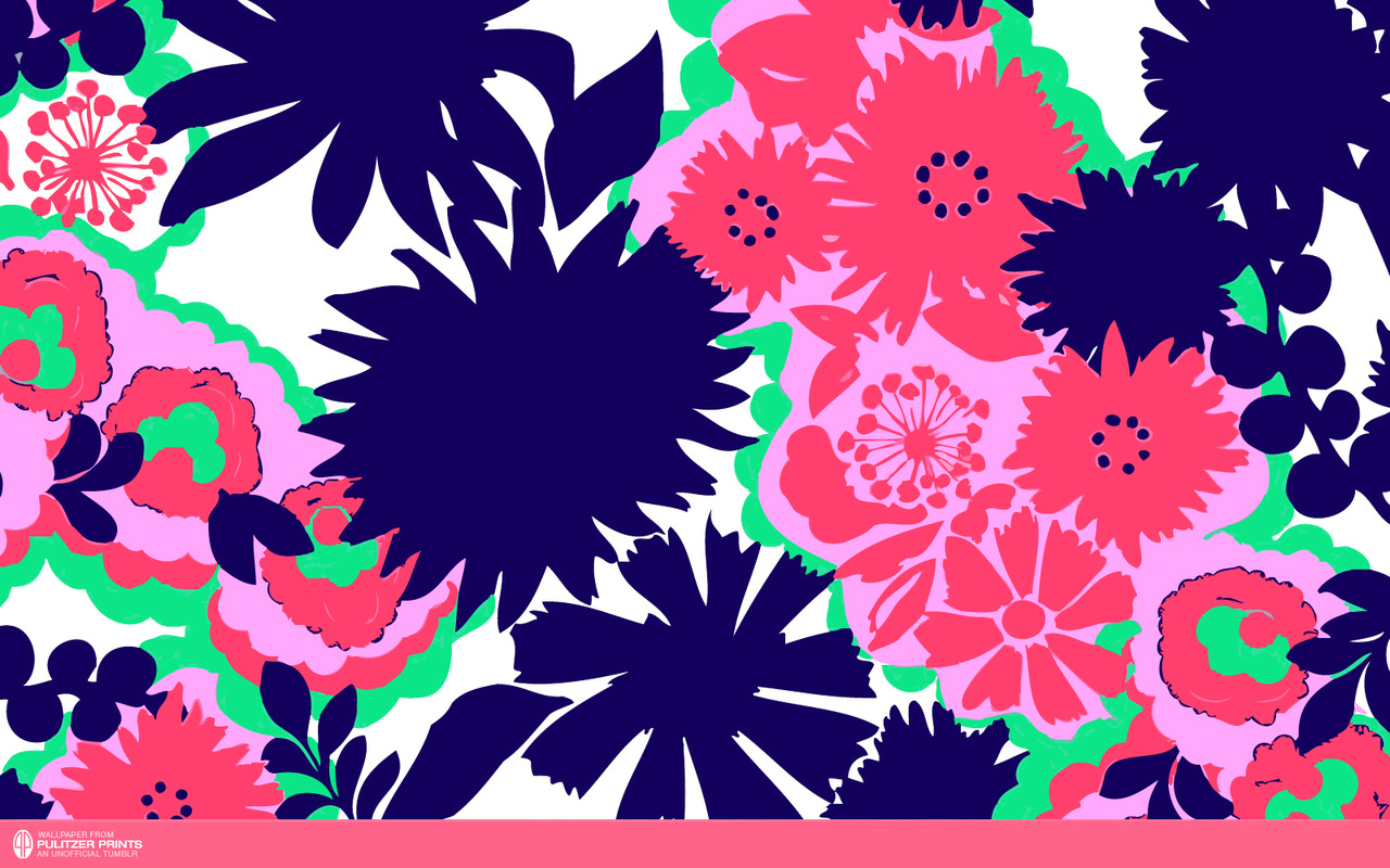 Images About Lilly Pulitzer Iphone Background On Pinterest 1280x800