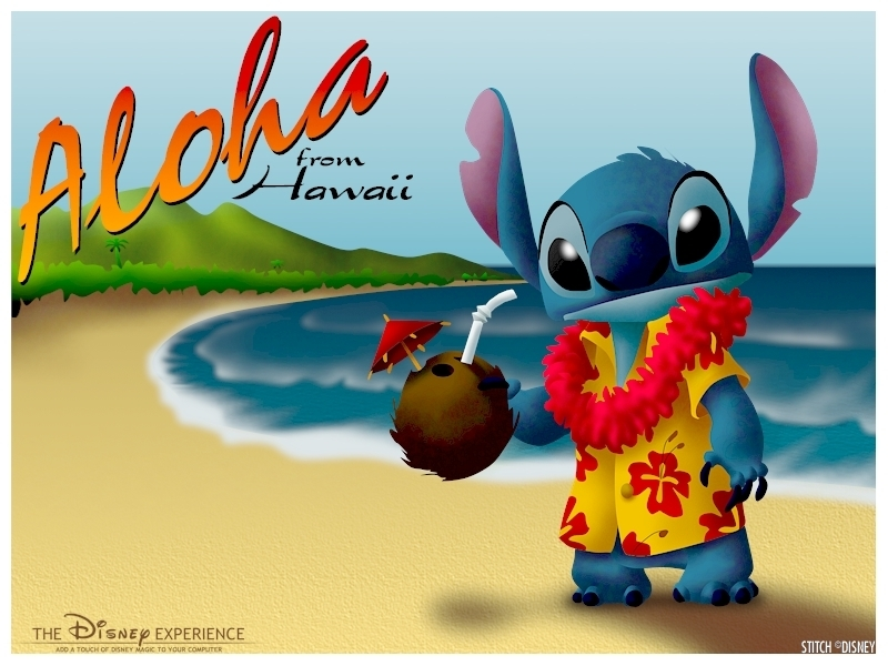 Lilo  Stitch free Wallpapers  for your desktop 800x600