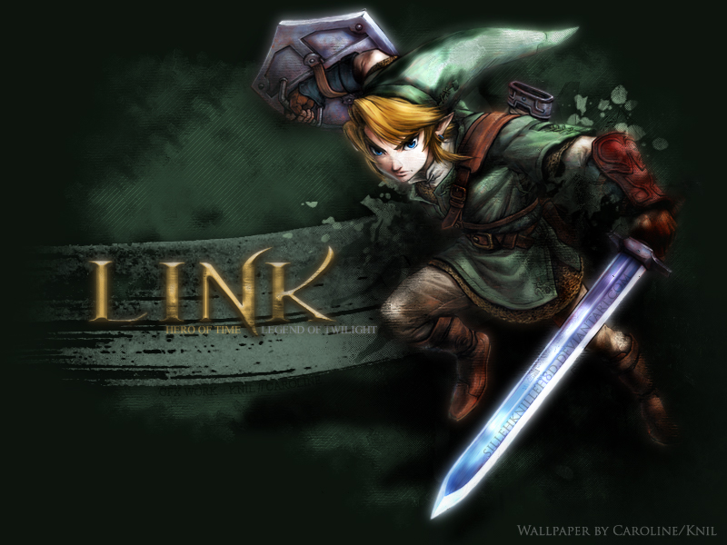 Link The legend of zelda HD Wallpapers, Desktop Backgrounds 800x600