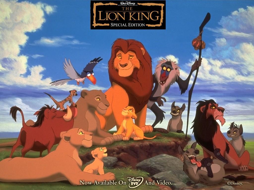 Lion King Pride Lands Iphone Wallpaper Disney Iphone Wallpaper 1024x768