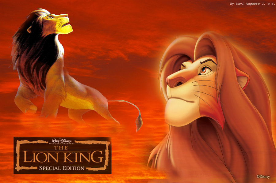 american values and the lion king A heroic coming-of-age story which follows the epic adventures of a young lion cub named simba as he struggles to accept the responsibilities of adulthood and his destined role as king of the jungle as a carefree cub, he is both excited and anxious to become king, one day, and spends his days.