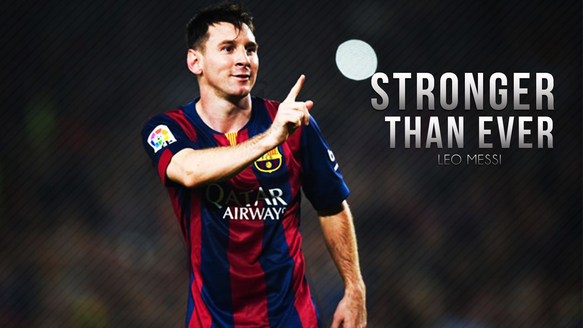 Lionel Messi Wallpapers, Pictures, Images 1920x1080