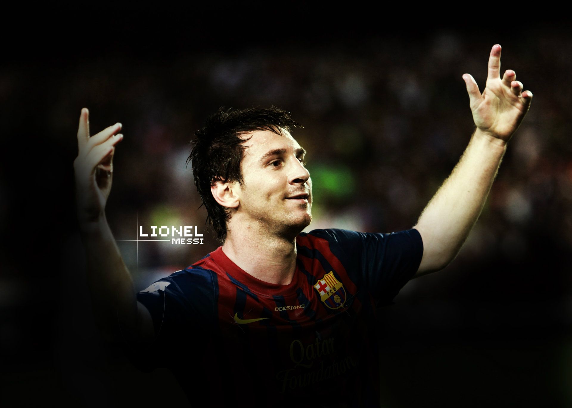 Lionel Messi  p HD Wallpapers  Wallpaper  1920x1370