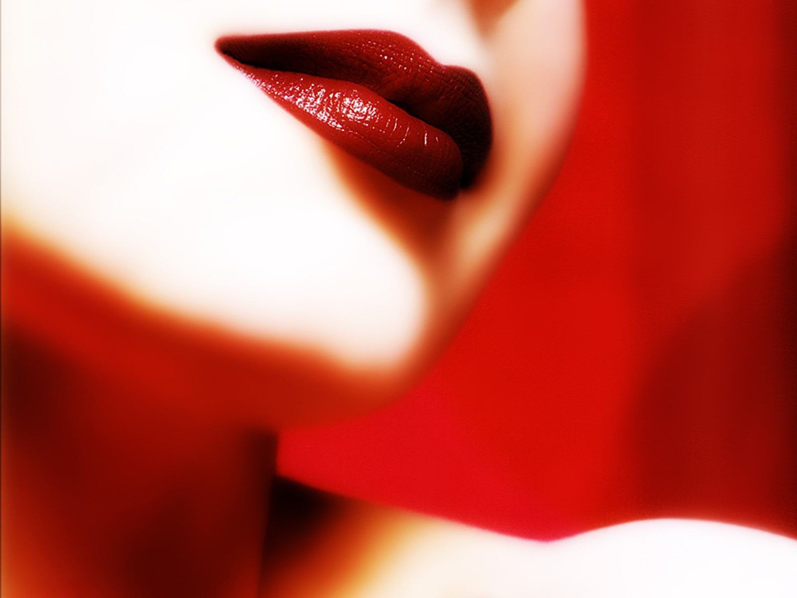 red lips wallpapers wallpaper 1600x1200